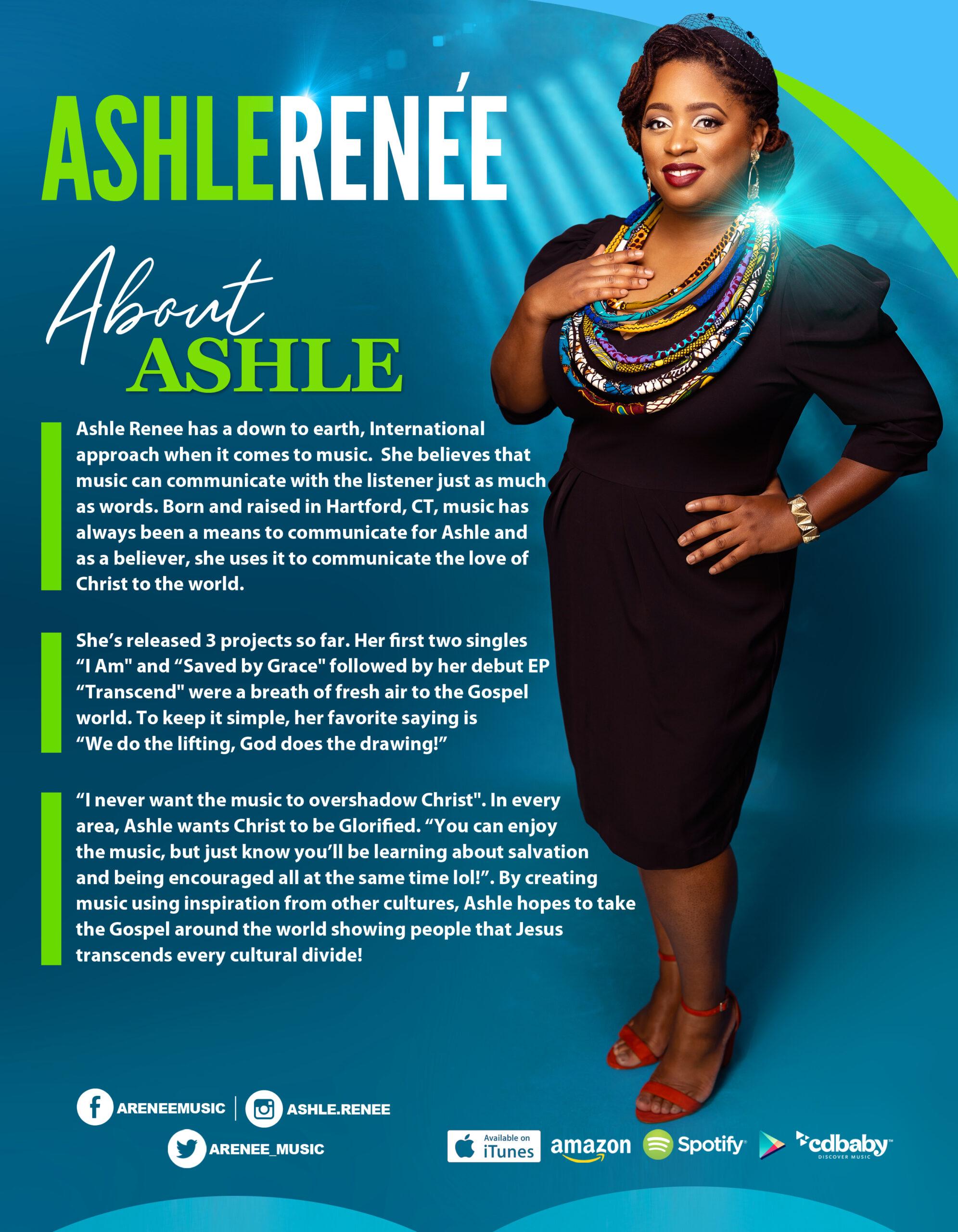 Ashle page